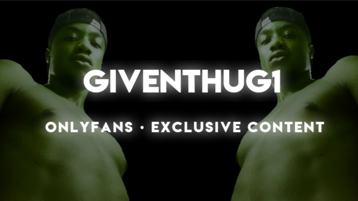 Giventhug1 leaked videos