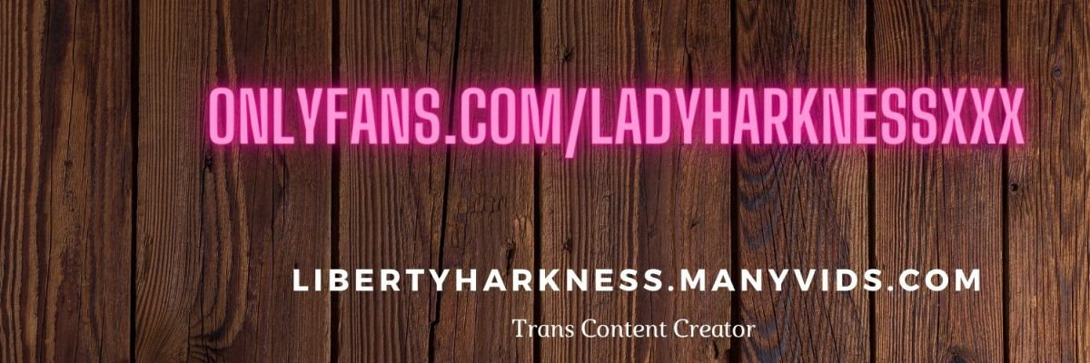 Ladyharknessxxx leaked videos